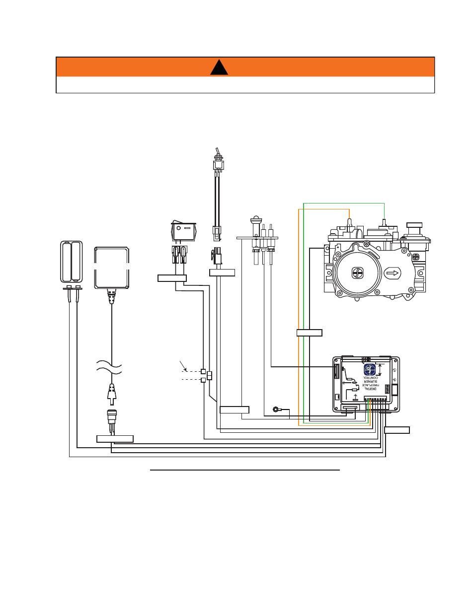 Warning  3 Wiring Diagram