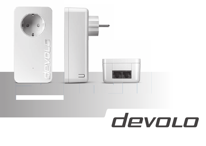 Dlan-cockpit your home network app | devolo ag.