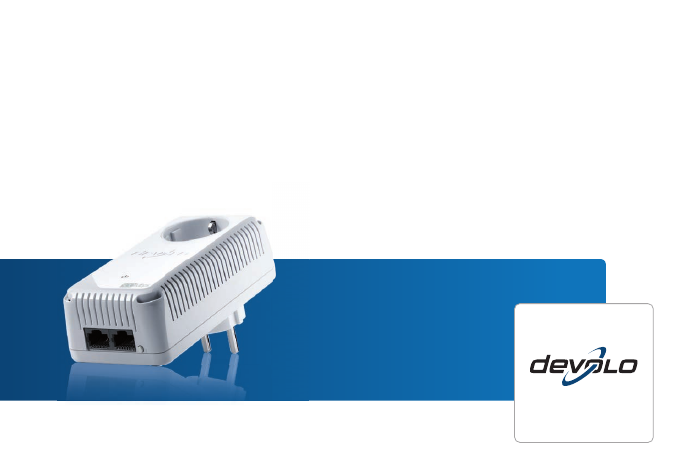 Devolo dlan 500 wifi installation user manual   19 pages   also.