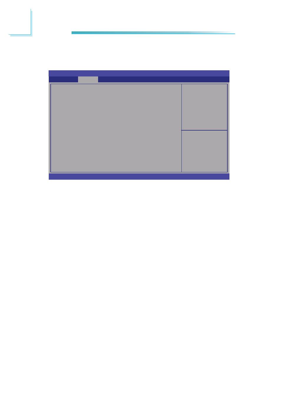Bios setup | DFI MB630-CRM User Manual | Page 76 / 171