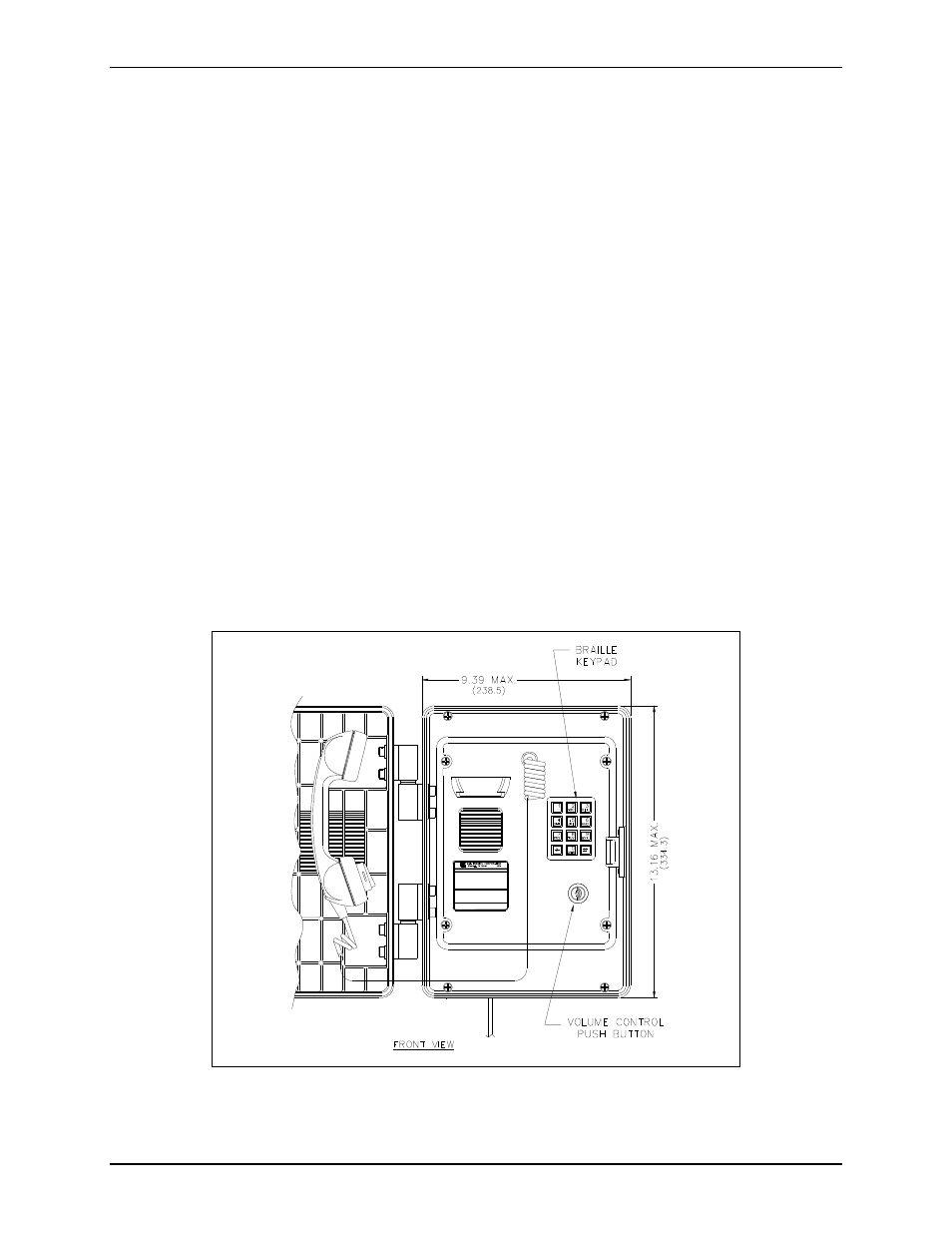 Model 256-700 | GAI-Tronics 226-700 Hanset VoIP Telephones ... on