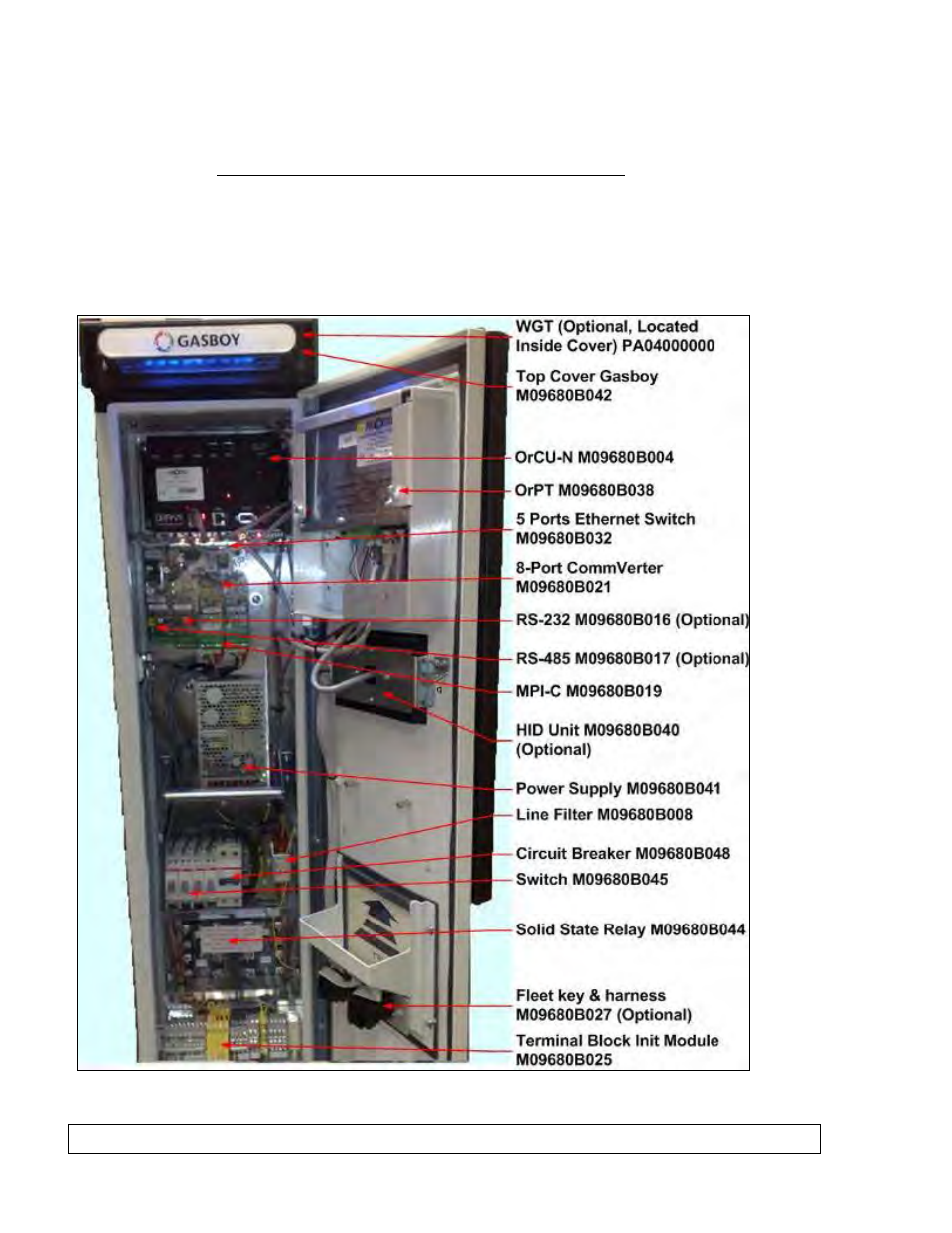 Islander Plus Icr Gasboy Fleet Solid State Relay Manual Background Image Illustrated Spare Parts