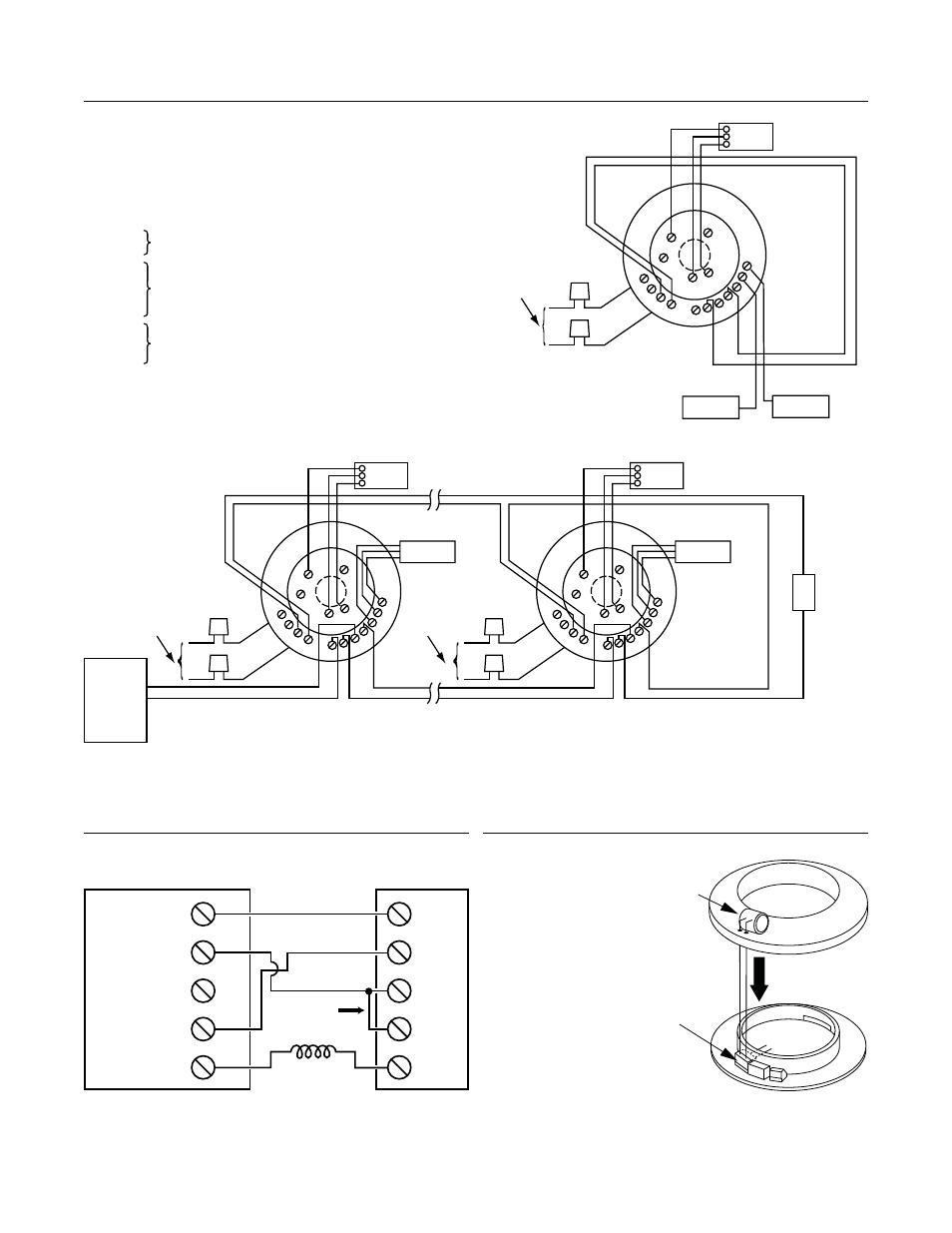 B114lpbt Typical Wiring Diagrams