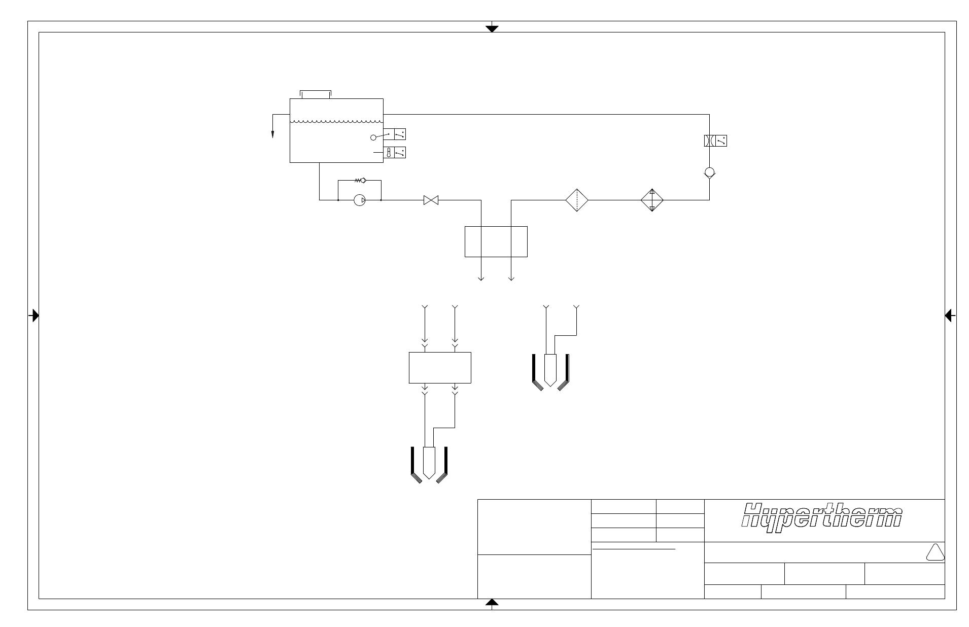 Cooling System Schematic Diagram Kia Sorento Coolant 1910x1236