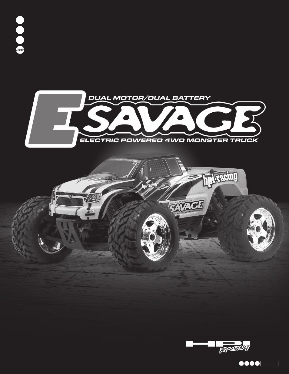 Wonderful Hpi Savage 25 Parts Diagram Gallery - Best Image ...