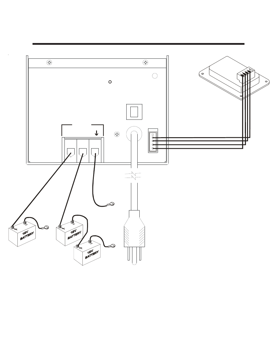 Auto Charge 24 12 Ho Installation Wiring Diagram Kussmaul Electronics Digram Background Image