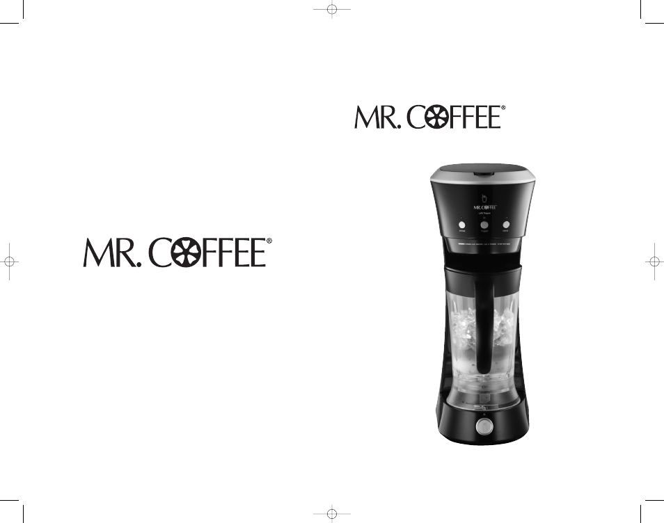 Mr coffee ftx41 owners manual best coffee imagefact. Co.