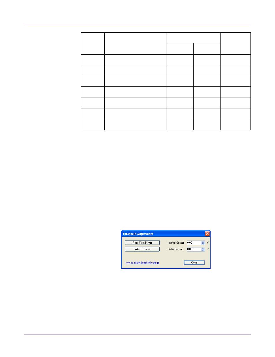 QuickLabel Kiaro! User Manual | Page 105 / 166 | Also for: Kiaro! D