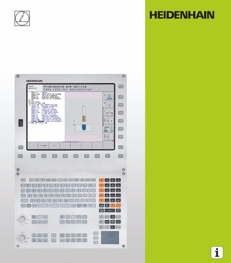 logiciel itnc 530