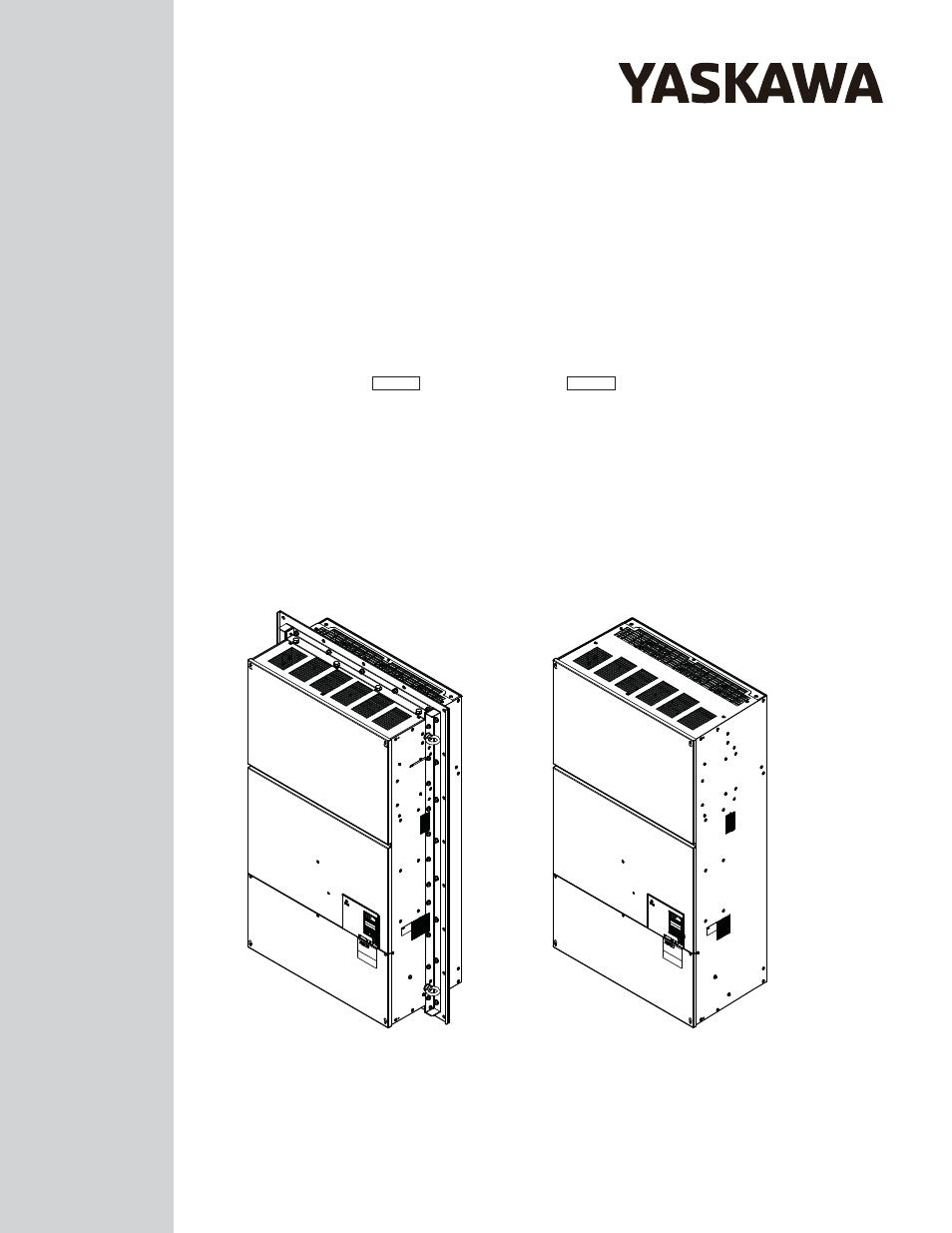 install yaskawa a1000 wiring diagram