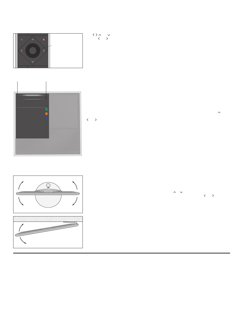 Bang And Olufsen Beovision 11 bang & olufsen beovision 11–40 user manual | page 7 / 36