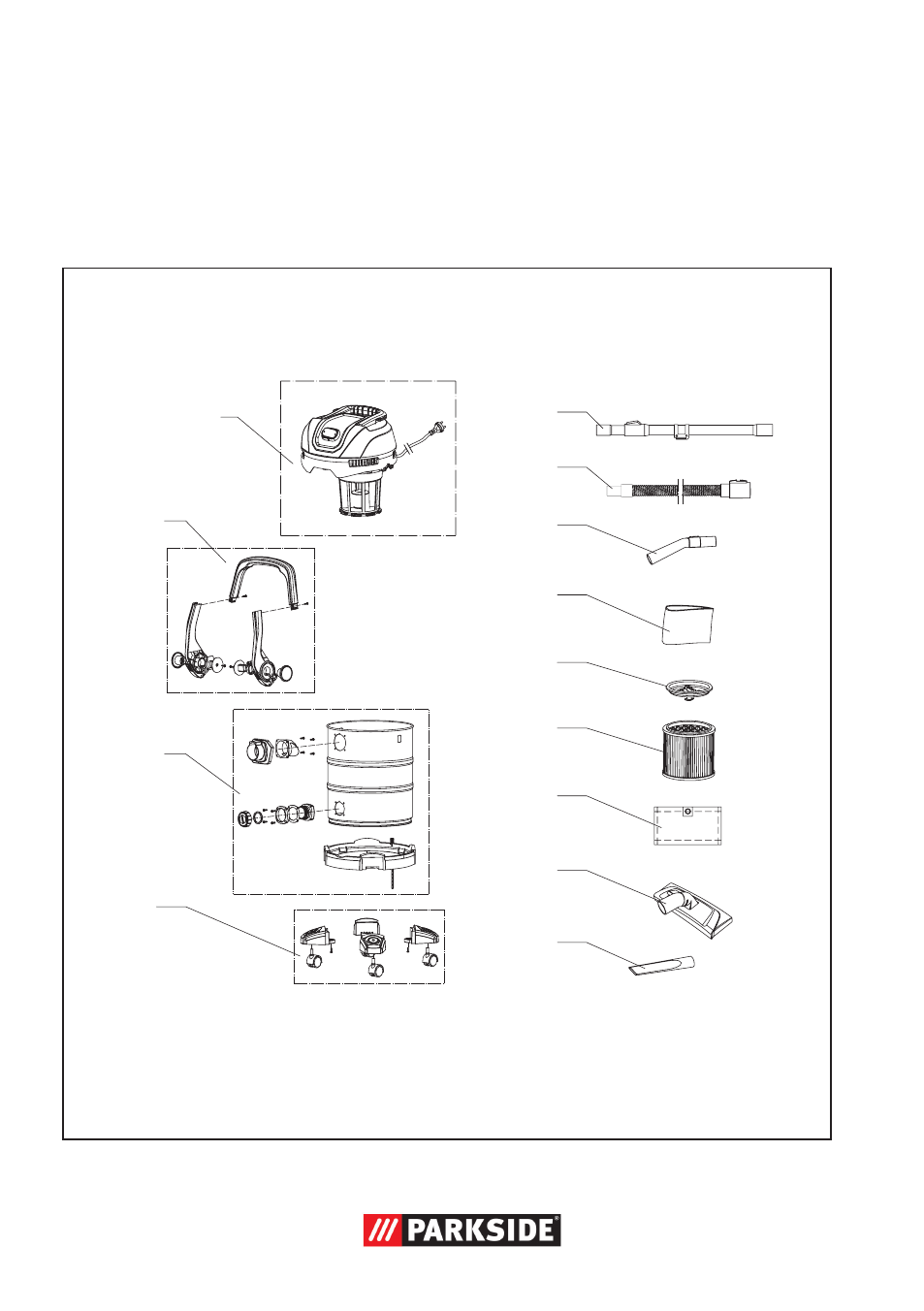 Parkside Pnts 1400 D1 User Manual Page 87 88 Also For Pnts