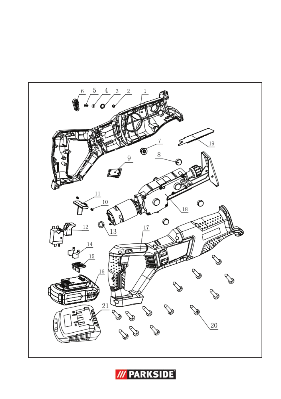 Parkside Pssa 18 A1 User Manual Page 137 140