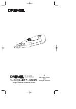 pdf download dremel 780 user manual 63 pages rh manualsdir com Dremel Miter Box Costom Dremel Guide