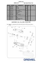 dremel 300 manuals rh manualsdir com dremel 3000 manual dremel 300 series manual