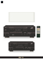 Denon dra-375rd: am/fm stereo receiver owner's manual.