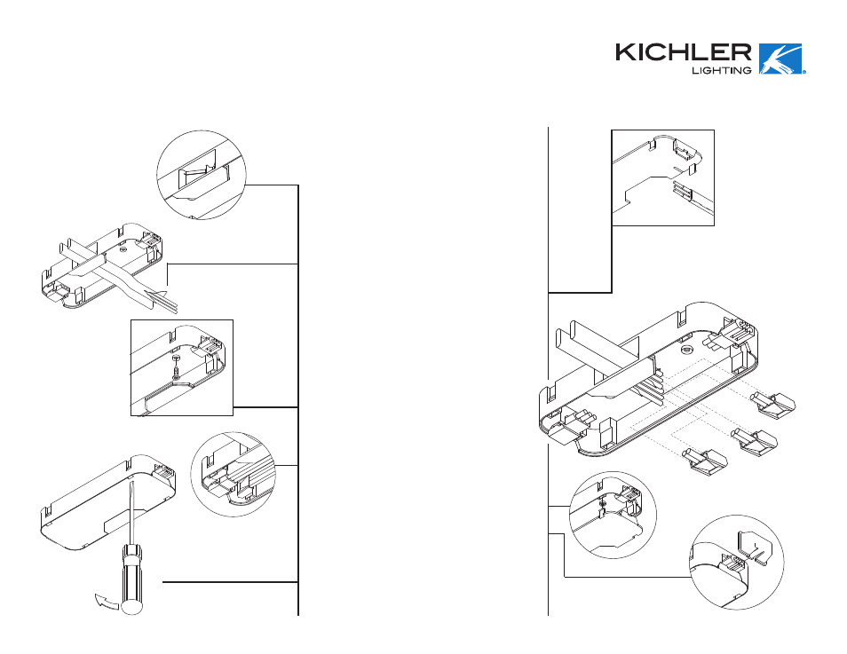Wiring Diagram For Path Lights Kichler