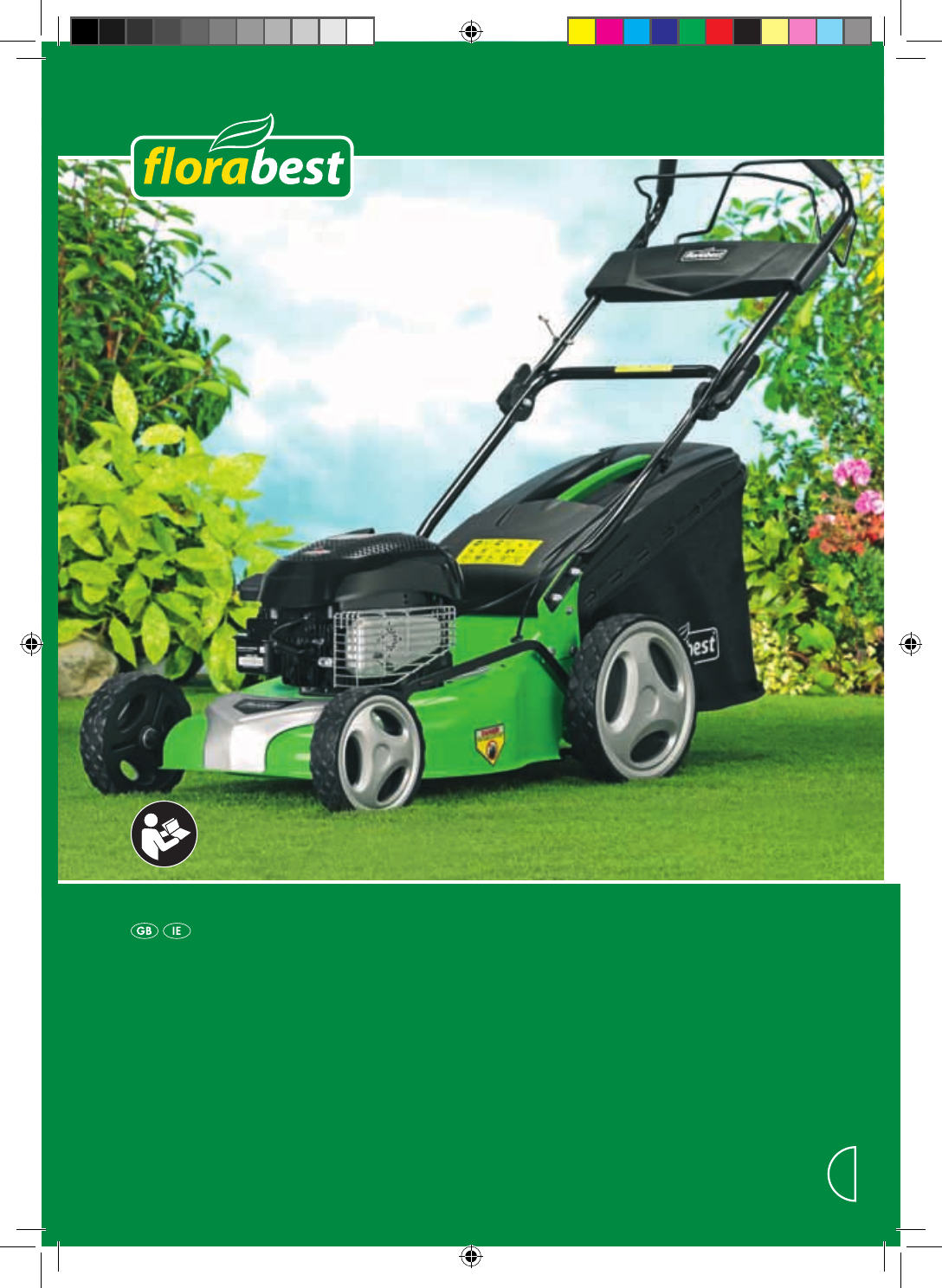 florabest fbm 550 a1 user manual 28 pages rh manualsdir com Manual Lawn Aerator Tool Manual Aerator Home Depot