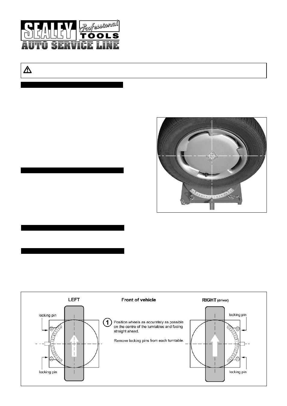 sealey ga44 user manual 2 pages rh manualsdir com Owner S Manual Craftsman 917 Craftsman Snow Blower Parts Manuals