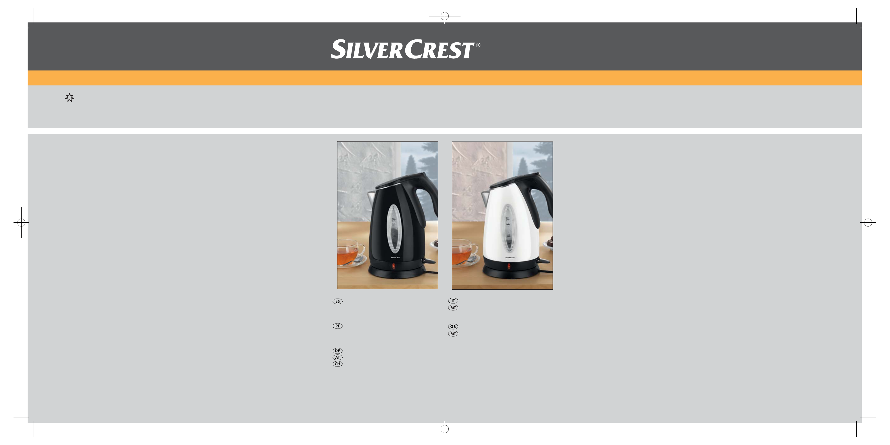 Silvercrest Swks 2400 A1 User Manual 31 Pages Also For Swkk 3000 A1