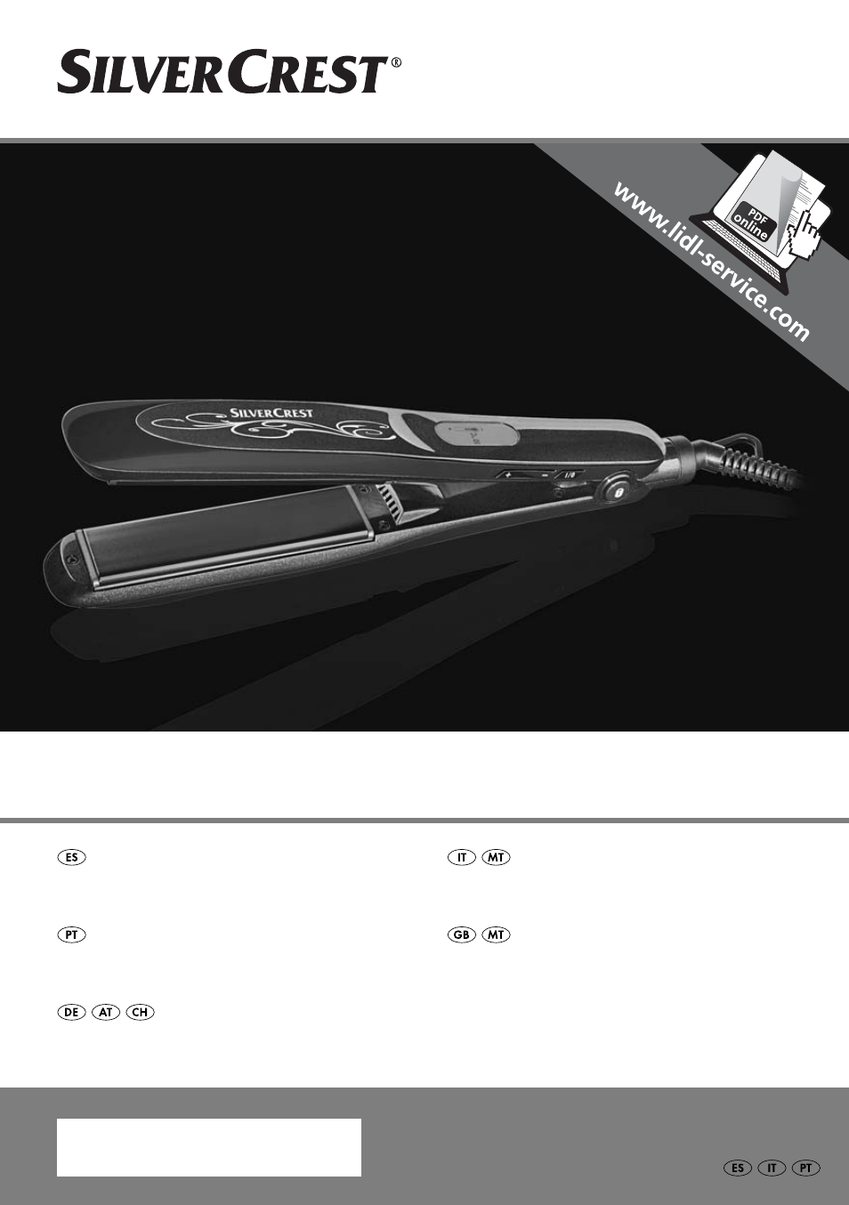 Silvercrest Shgd 40 C1 User Manual 63 Pages