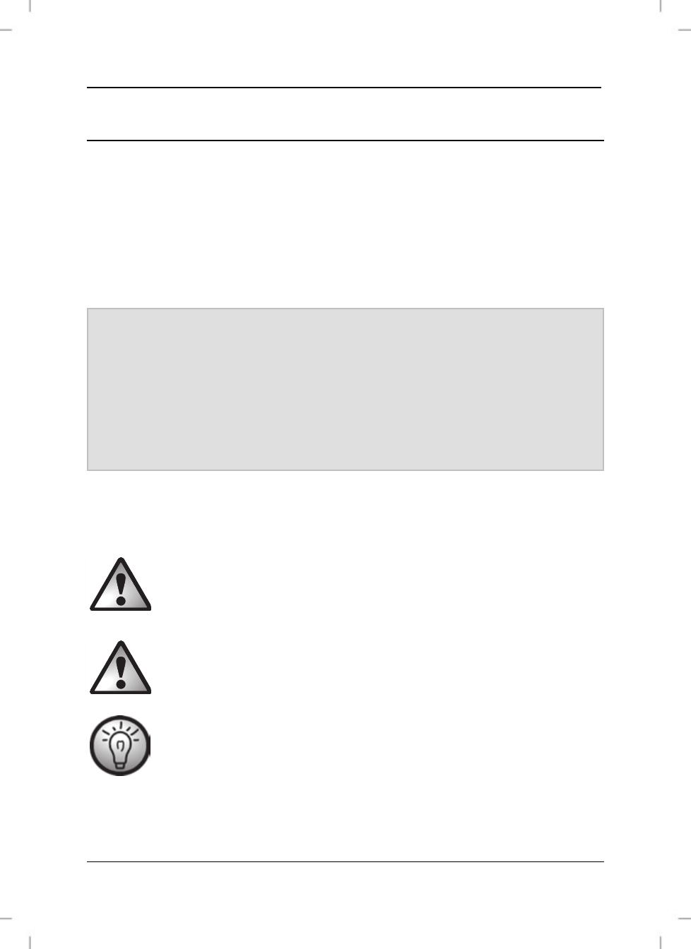 symboler og deres betydning