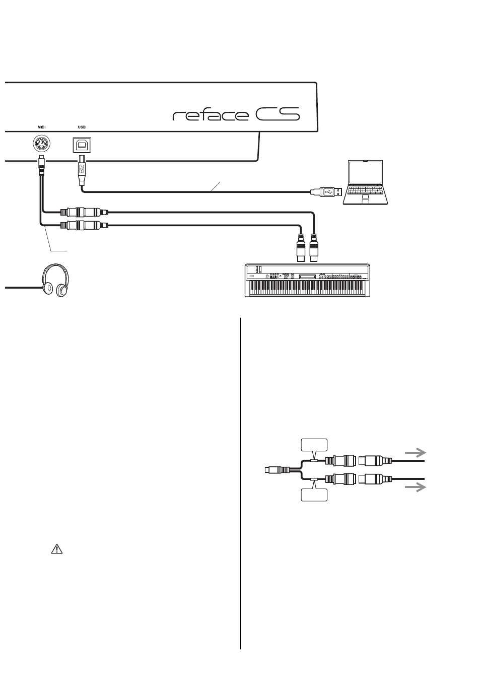 Yamaha Reface YC User Manual | Page 11 / 60 | Also for