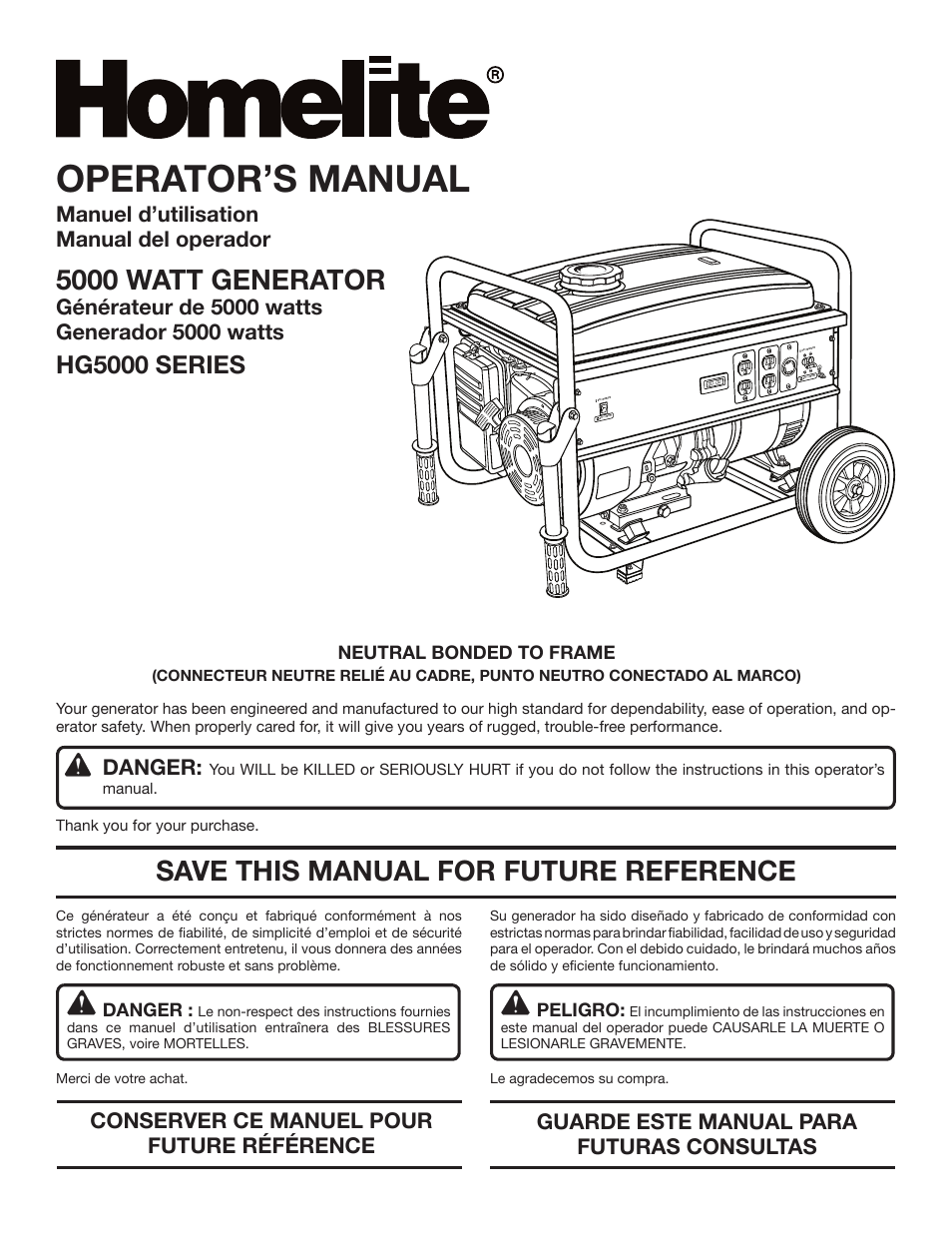 homelite hg5000 user manual 60 pages original mode rh manualsdir com Homelite Blower Vac Manual Homelite Chainsaw Manual PDF