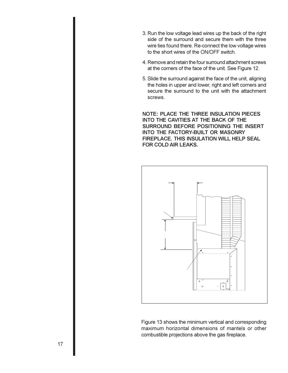 Heat & Glo Fireplace Heat & Glo Fireplace AT-GRAND User Manual | Page 20 /  23