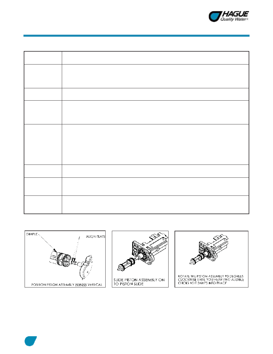 Assembly And Parts Cont Drive End Cap Assembly Cont Manual Guide
