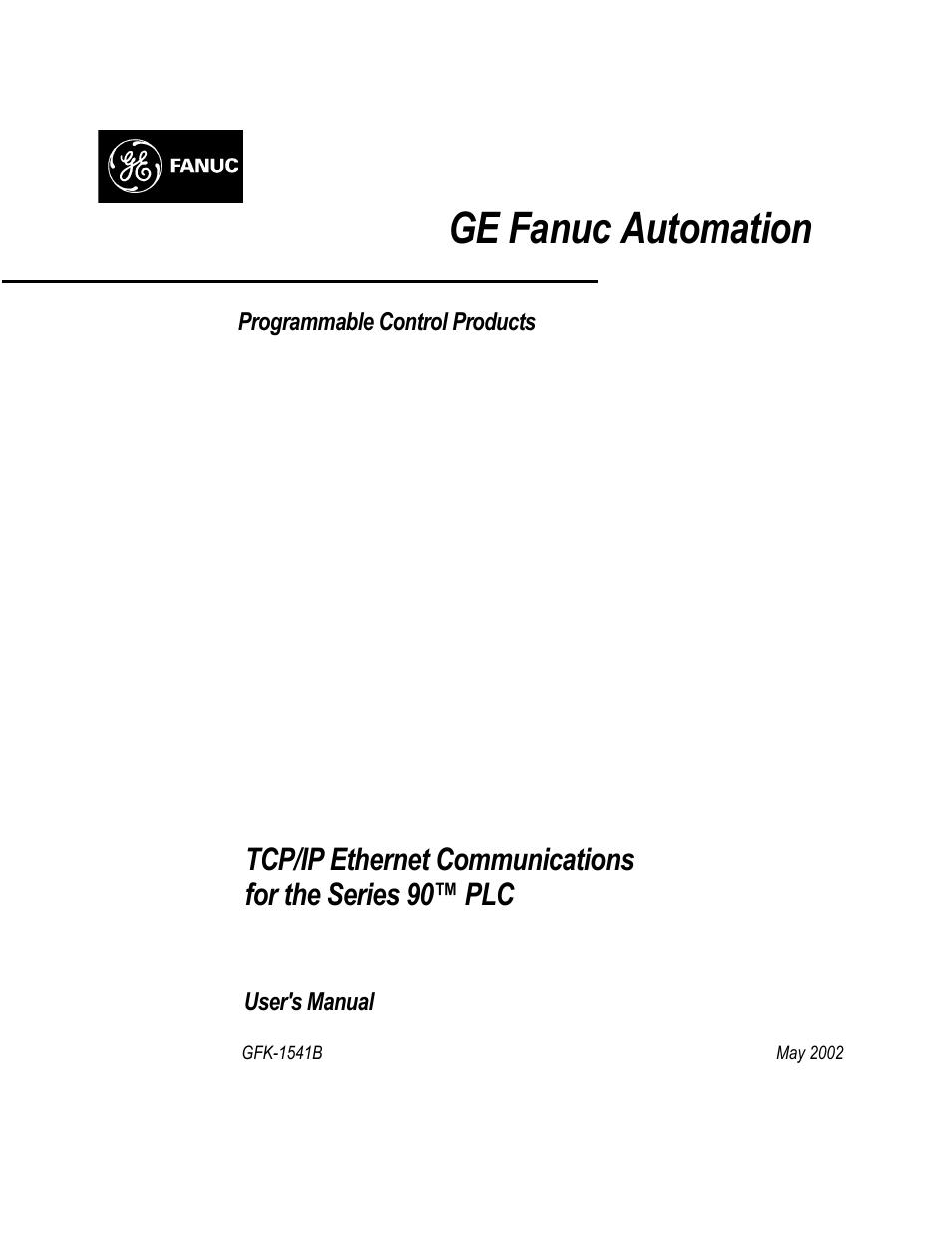 fanuc robotics america gfk 1541b user manual 240 pages rh manualsdir com Robot Fanuc Control Manual Fanuc Robot Manuals PDF