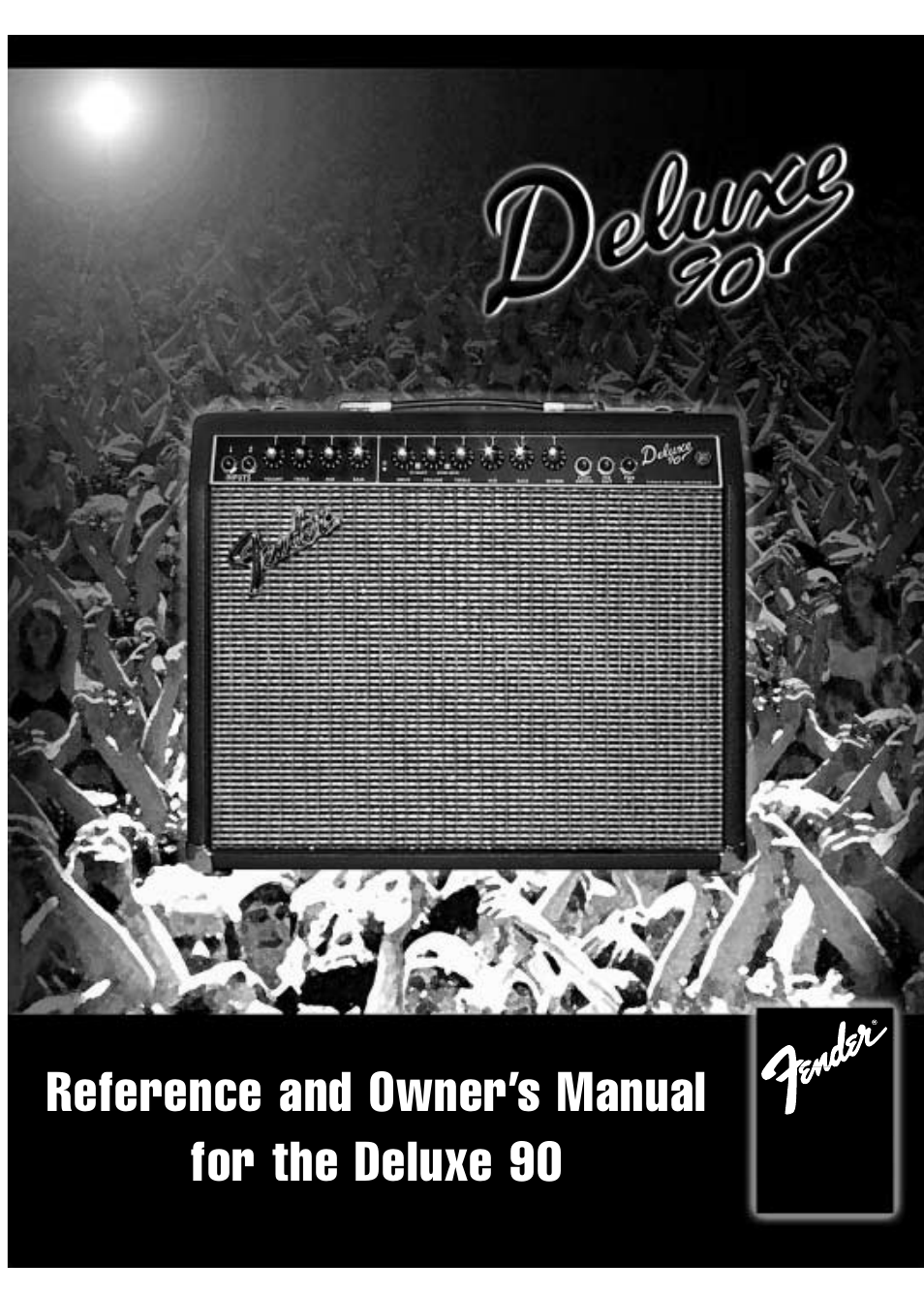 fender deluxe 90 user manual 8 pages rh manualsdir com fender deluxe 900 manual Fender Frontman 25R