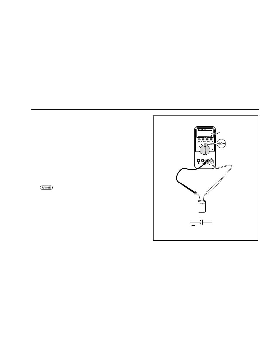 Making measurements, Cat ii, 4 1/2 digits 1 seconds | Fluke