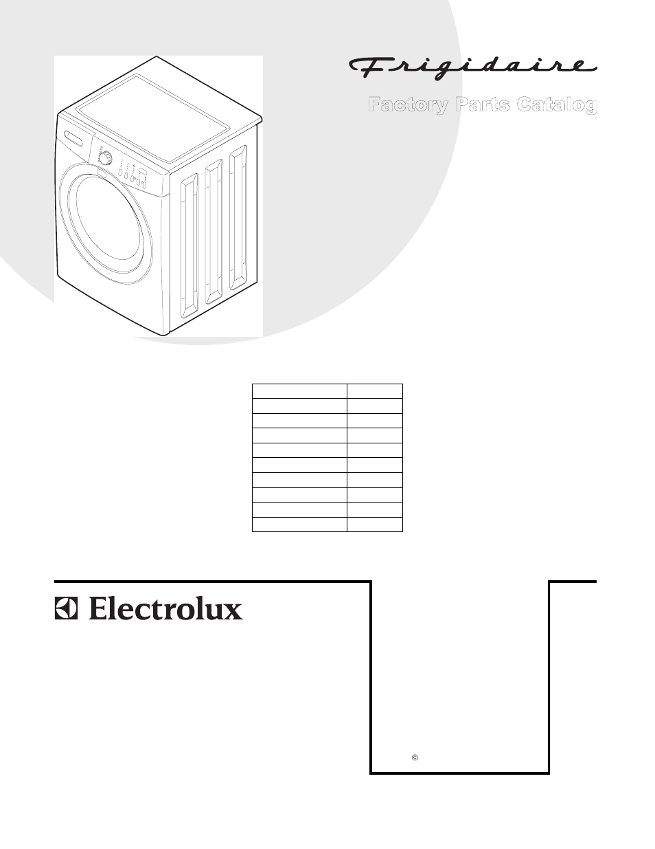 frigidaire ltf6000es0 page1 frigidaire ltf6000es0 user manual 8 pages  at reclaimingppi.co