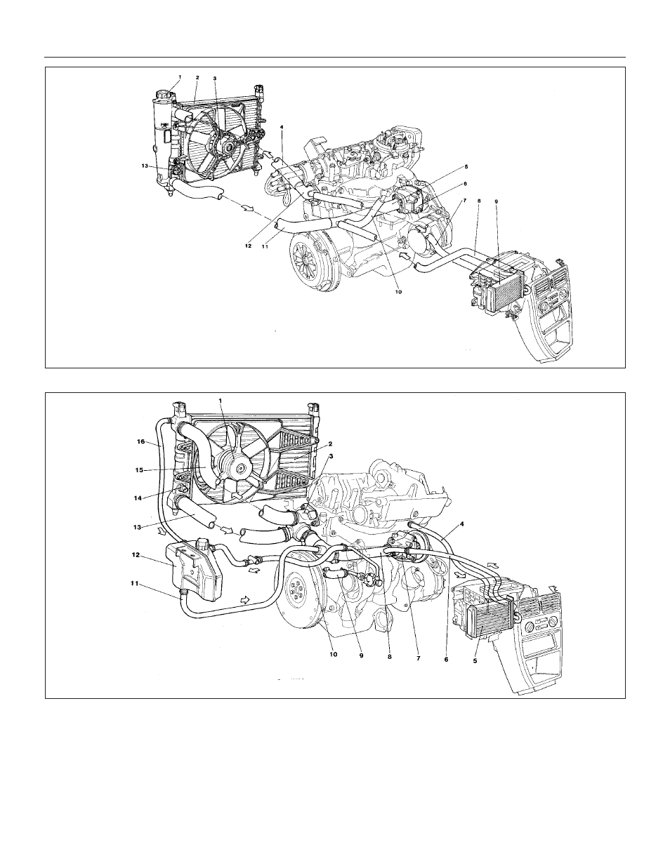 Fiat uno 45 user manual | 303 pages | also for: uno 55, ...