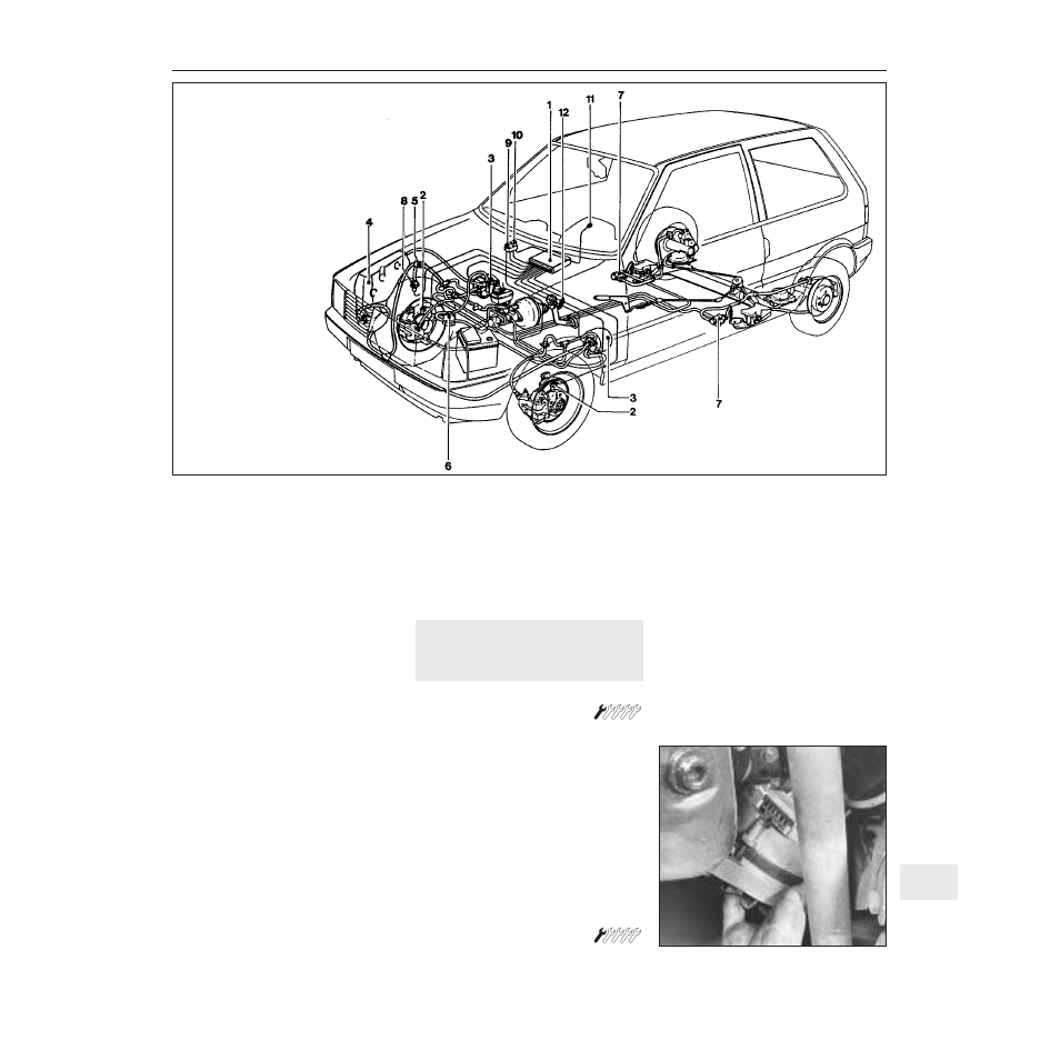 Fiat Vacuum Diagram Schematic Diagrams 1986 Uno Turbo Wiring And Electrical System Circuit Enthusiast U2022 Simple