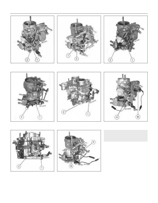 36 Fuel System Fiat Uno 45 User Manual Page 64 303 Pump Diagram