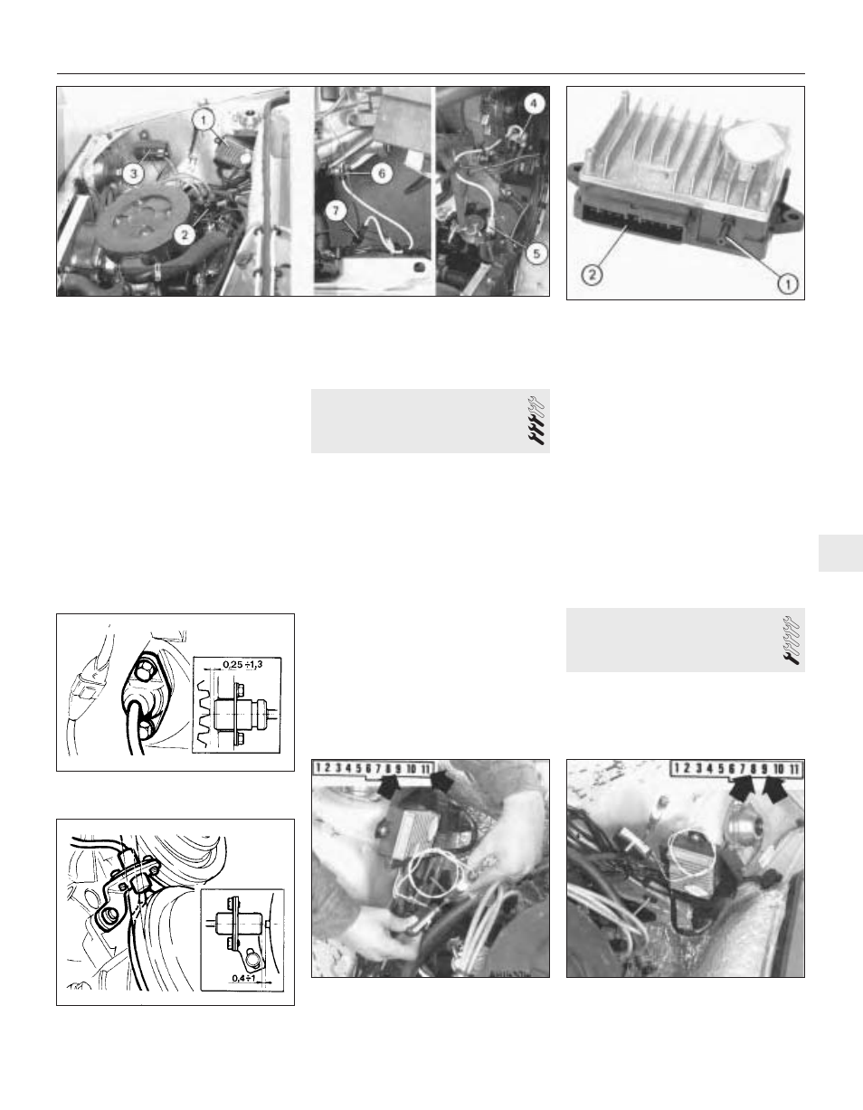 Fiat Uno Coil Wiring Free Download Diagram Manual 45 User Page 78 303 Also For 55 60 With 127 Model 1983 Inside As Well