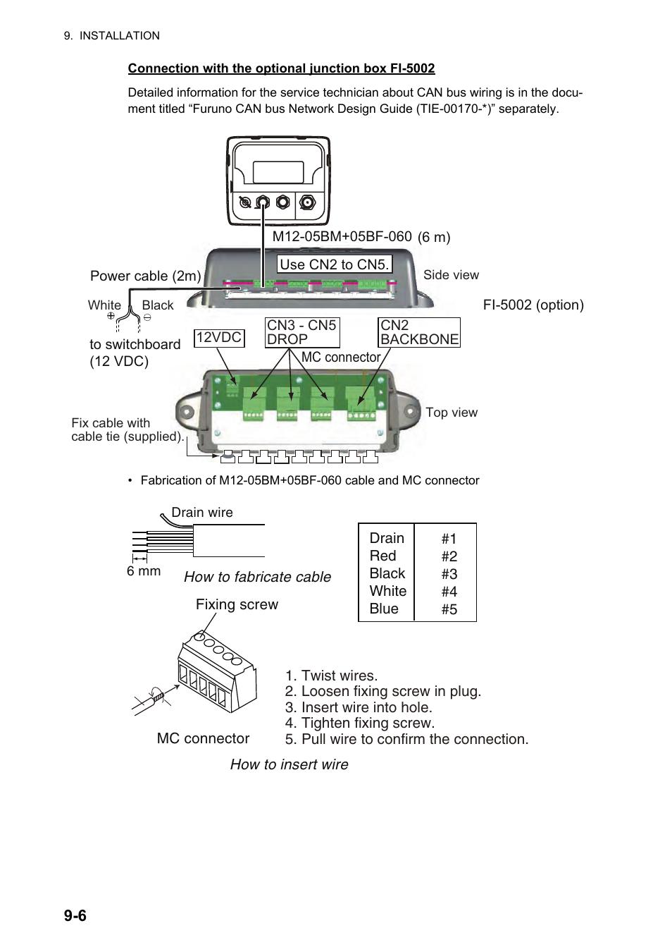 Furuno Gp 33 User Manual Page 74 98