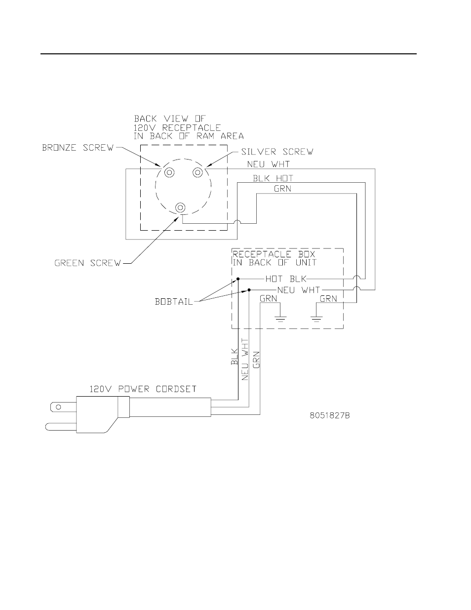 6 wiring diagram ram units only frymaster bk1814 user manual rh manualsdir com Frymaster Parts Diagram Frymaster Parts