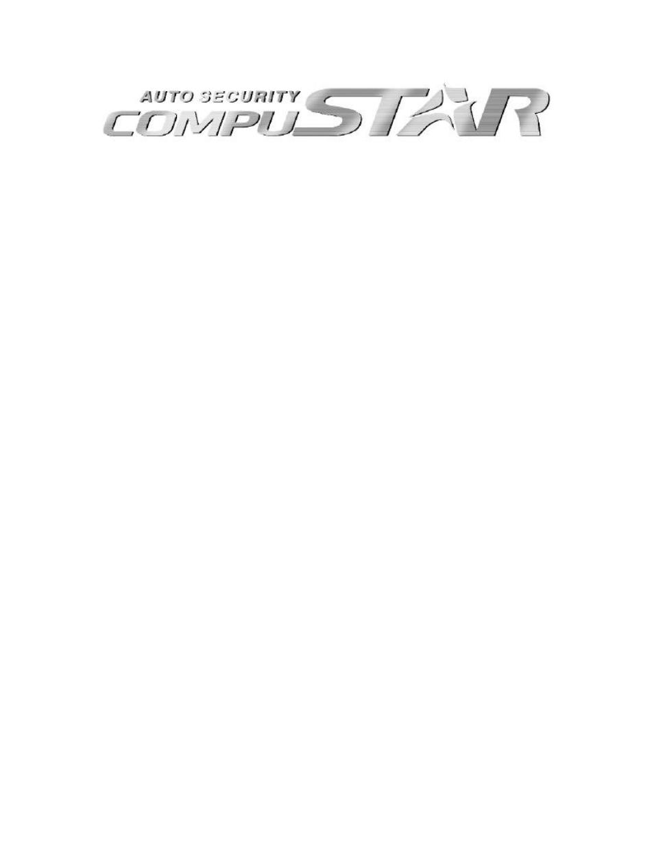 firstech llc compustar cm3000 user manual 8 pages rh manualsdir com