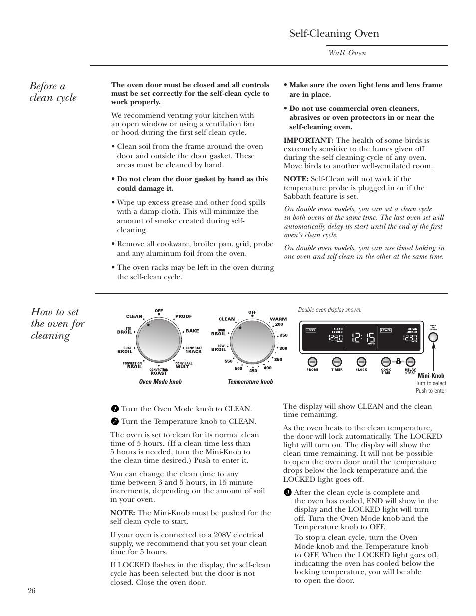 ge monogram grill manual