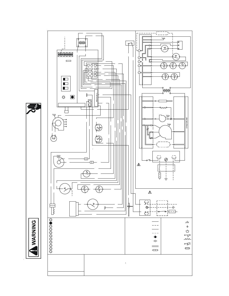 Wiring diagrams | Goodman Mfg GMH95 User Manual | Page 15 / 15