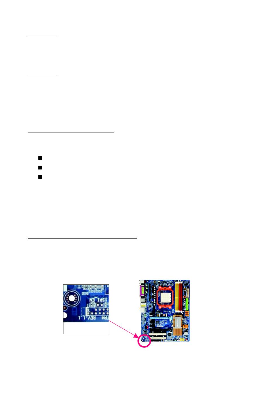 GIGABYTE GA-MA770T-UD3P User Manual   Page 3 / 100