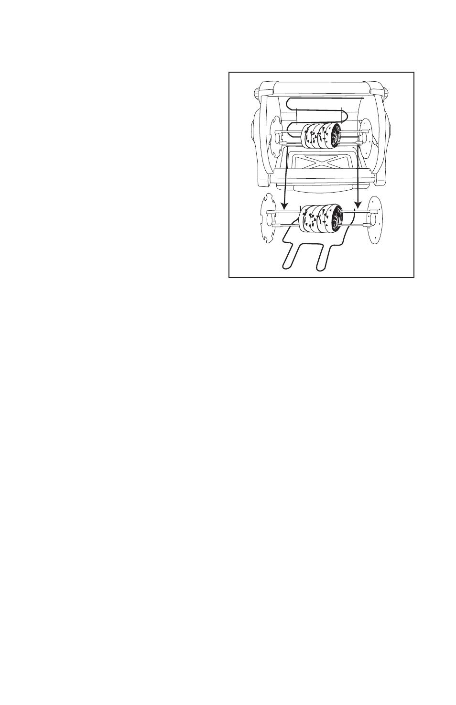 George Foreman GR82 User Manual | Page 16 / 32