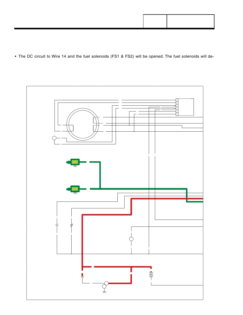 Engine shutdown, Part 4, Operational analysis | Page 116 | Generac Power  Systems 8
