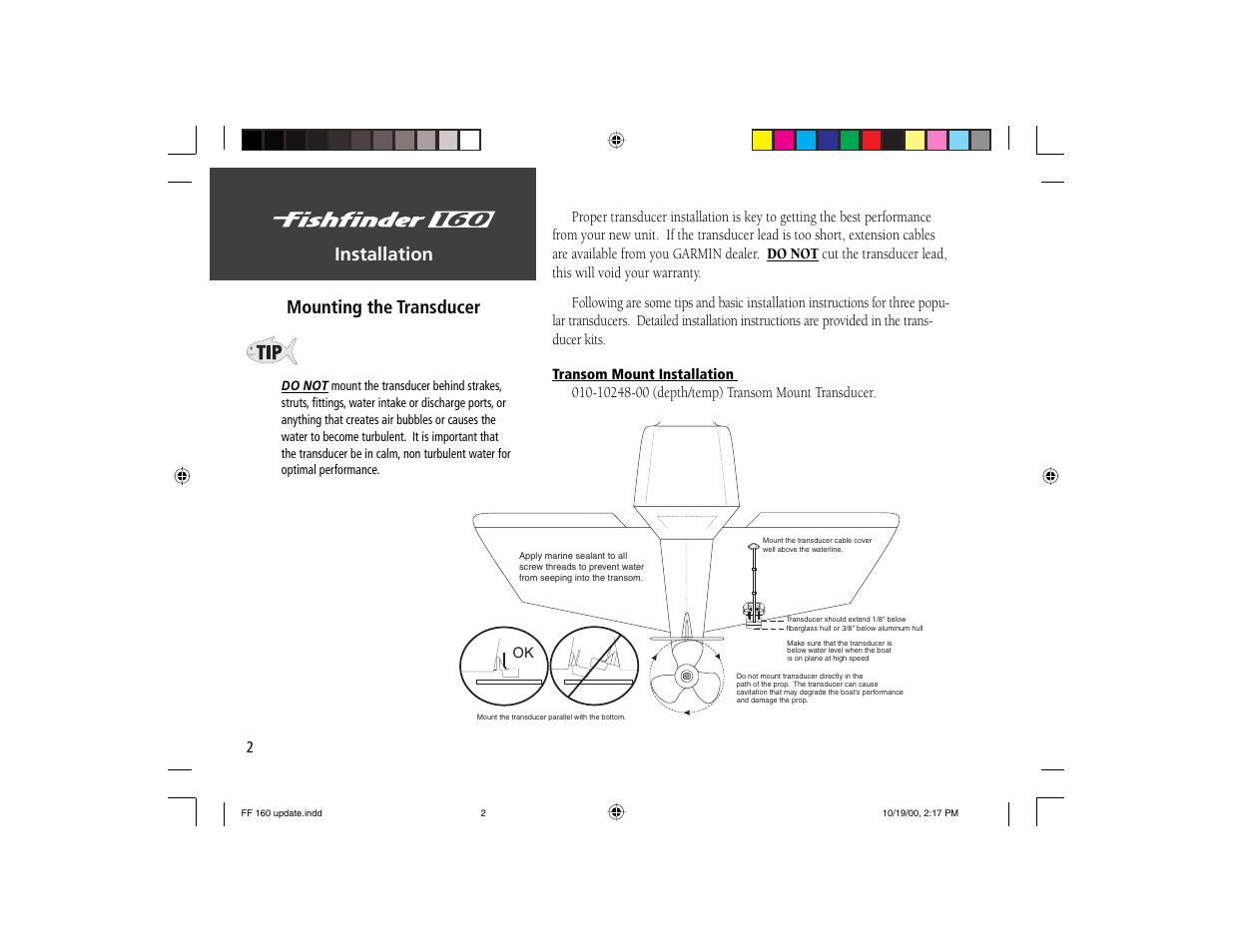 www.manualsdir.com/manuals/108273/10/garmin-160-pa... Garmin Fishfinder Wiring Harness on