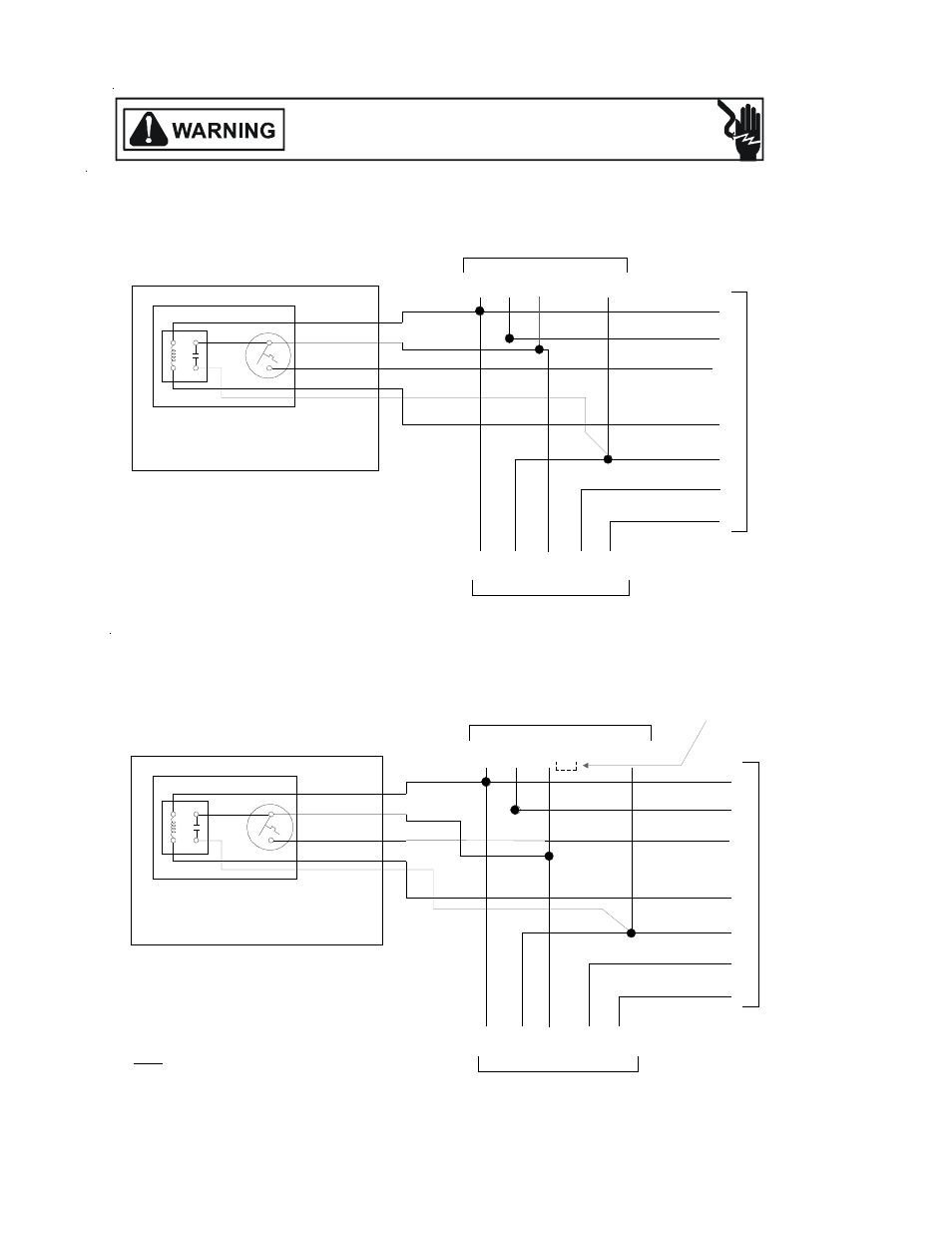 15kw Air Handler Wiring Diagram Online Schematics Electric Heater Relay Accessories Diagrams And Above Two Stage Heat Access