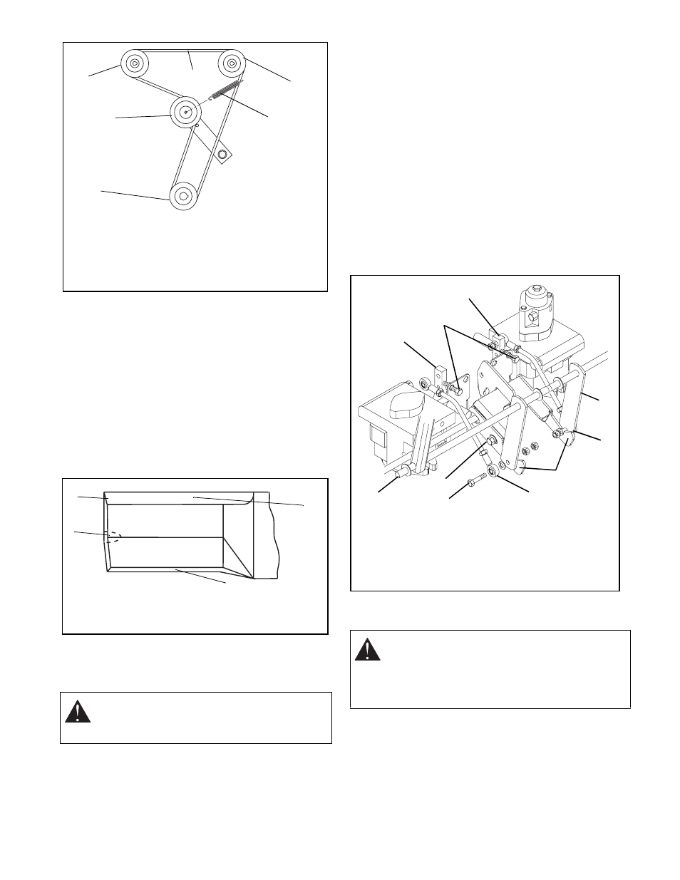 sharpening mower blade, tires, mower blades   gravely 260z user manual    page 21 / 44
