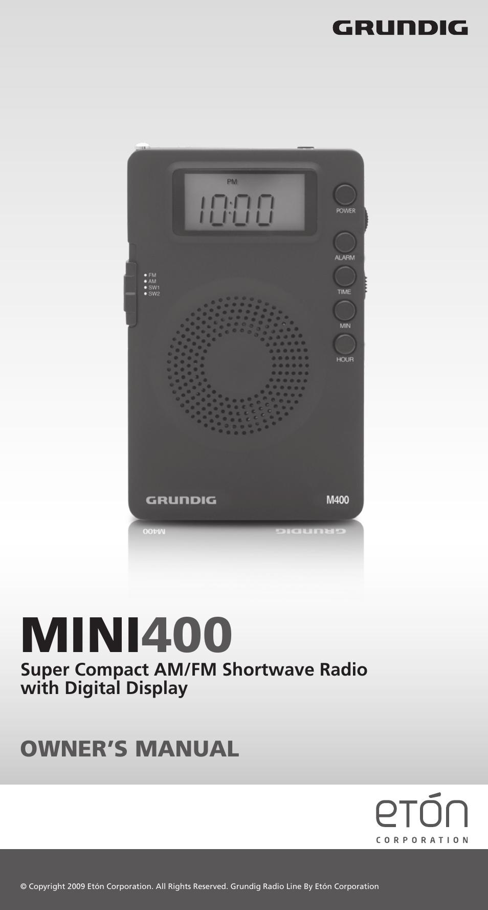 grundig mini400 user manual 21 pages rh manualsdir com Samsung Tracfone Samsung Flip Phone